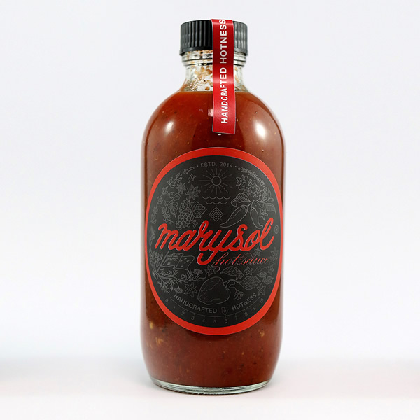 Marysol Hot Sauce