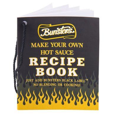 7 Recipe Book