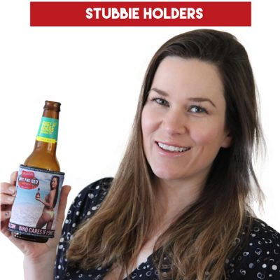 Stubbie Holder