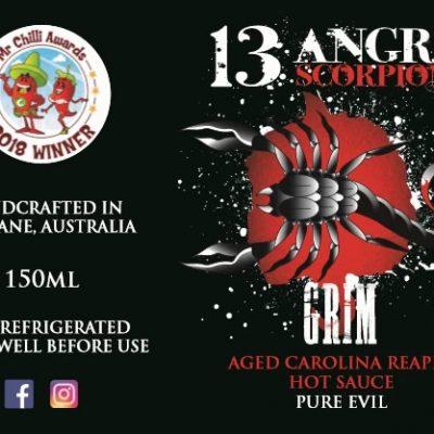 Grim Label